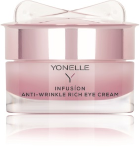 Yonelle Infusion Anti-Wrinkle Night Cream for Eye Area