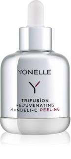 Yonelle Trifusíon
