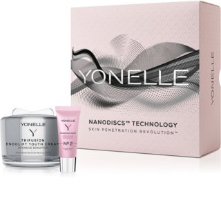 Yonelle Trifusíon Cosmetic Set I.