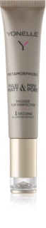 Yonelle Metamorphosis Instant Mattifying and Pore-Minimising Mousse