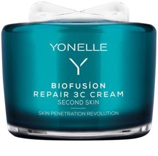 Yonelle Biofusion 3C crema restauradora con efecto rejuvenecedor