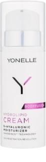 Yonelle Bodyfusion crema hidrolipídica