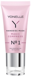 Yonelle Nanodisc Mask Magic Compress N° 1 Intense Instantly Beautifying Mask 40+