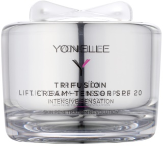 Yonelle Trifusíon Lifting and Firming Moisturiser SPF 20