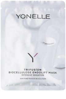 Yonelle Trifusíon Intense Tightening and Brightening Sheet Mask