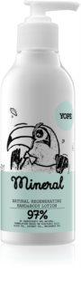 Yope Mineral vlažilni losjon za roke