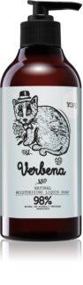 Yope Verbena натурален течен сапун за ръце