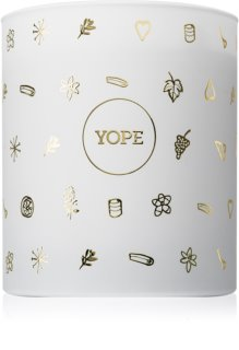 Yope Fig Tree vela perfumada  200 g