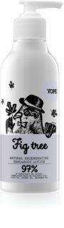 Yope Fig Tree regenerirajuće mlijeko za ruke i tijelo