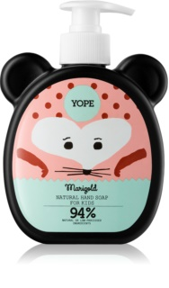 Yope Marigold Hand Soap for Kids
