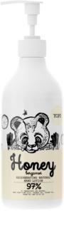 Yope Honey & Bergamot hydratační balzám na ruce