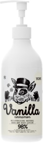Yope Vanilla & Cinnamon Moisturizing Milk for Hands and Body