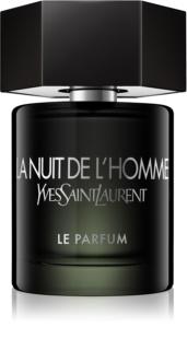 Yves Saint Laurent La Nuit de L'Homme Le Parfum eau de parfum férfiaknak 100 ml