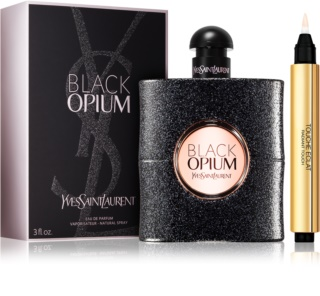 Yves Saint Laurent Black Opium poklon set – ekonomično pakiranje
