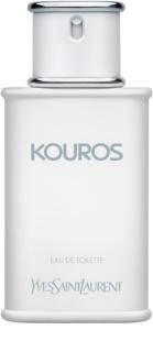 Yves Saint Laurent Kouros Eau de Toilette für Herren 100 ml