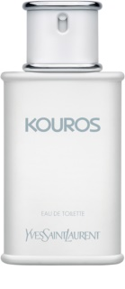 Yves Saint Laurent Kouros Eau de Toillete για άνδρες 100 μλ