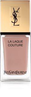 Yves Saint Laurent La Laque Couture esmalte de uñas