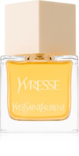 Yves Saint Laurent Yvresse Eau de Toilette für Damen 80 ml