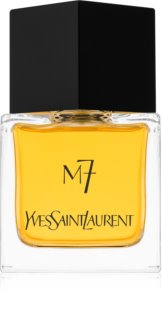 Yves Saint Laurent M7 Oud Absolu eau de toilette per uomo 80 ml