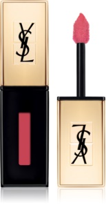 Yves Saint Laurent Vernis À Lèvres Long-Lasting Lipstick and Lip Gloss 2 in 1