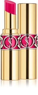 Yves Saint Laurent Rouge Volupté Shine Oil-In-Stick hydratačný rúž