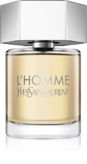 Yves Saint Laurent L'Homme Eau de Toilette for Men 100 ml