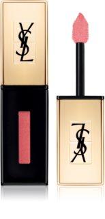 Yves Saint Laurent Vernis À Lèvres Rebel Nudes Langaanhoudende lippenstift en lipgloss 2 in 1
