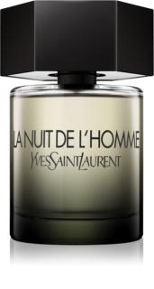 Yves Saint Laurent La Nuit de L'Homme Eau de Toilette voor Mannen 100 ml