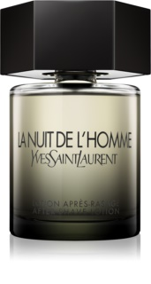 Yves Saint Laurent La Nuit de L'Homme after shave pentru barbati 100 ml