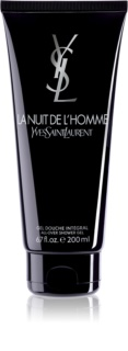 Yves Saint Laurent La Nuit de L'Homme Shower Gel for Men
