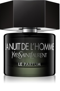 Yves Saint Laurent La Nuit de L'Homme Le Parfum Eau de Parfum for Men 60 ml