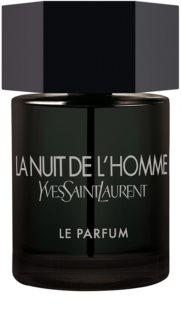 Yves Saint Laurent La Nuit de L'Homme Le Parfum Parfumovaná voda pre mužov 100 ml