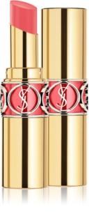 Yves Saint Laurent Rouge Volupté Shine Oil-In-Stick зволожуюча помада