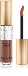 Yves Saint Laurent Full Metal Shadow sombras de ojos con tonos metálicos
