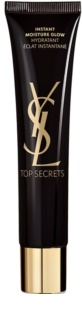 Yves Saint Laurent Top Secrets Instant Moisture Glow Feuchtigkeit spendende Foundation-Basis unter dem Make-up