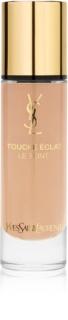 Yves Saint Laurent Touche Éclat Le Teint стійкий тональний крем для освітлення шкіри SPF 22