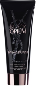 Yves Saint Laurent Black Opium Körperemulsion für Damen 200 ml
