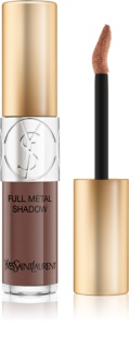 Yves Saint Laurent Full Metal Shadow The Mats течни очни сенки