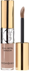 Yves Saint Laurent Full Metal Shadow The Mats υγρές σκιές ματιών