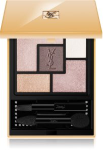 Yves Saint Laurent Couture Palette Eye Contouring сенки за очи