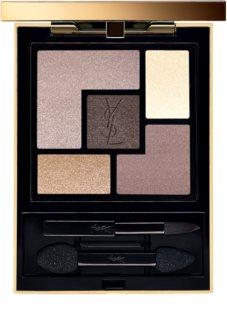 Yves Saint Laurent Couture Palette Eye Contouring sombra de ojos