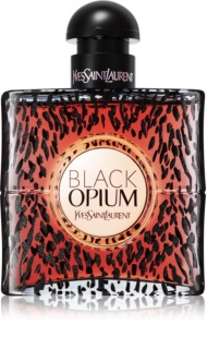 Yves Saint Laurent Black Opium Wild Edition Eau de Parfum for Women 50 ml