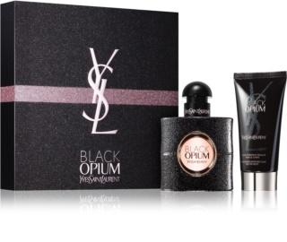 Yves Saint Laurent Black Opium Gift Set V.