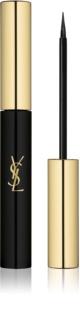 Yves Saint Laurent Couture Eyeliner delineador líquido