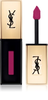 Yves Saint Laurent Vernis À Lèvres Primary Colour Edition brillo y barra de labios de larga duración 2 en 1