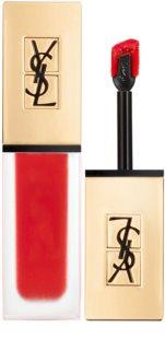 Yves Saint Laurent Tatouage Couture рідка матова губна помада