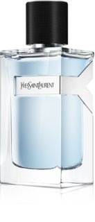 Yves Saint Laurent Y Eau de Toilette für Herren 100 ml