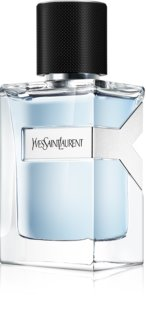 Yves Saint Laurent Y Eau de Toilette para homens 60 ml