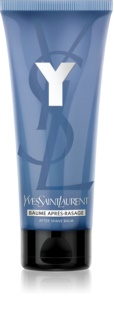Yves Saint Laurent Y bálsamo after shave para homens 100 ml