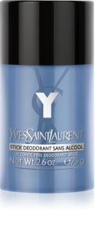 Yves Saint Laurent Y Deodorant Stick for Men 75 g